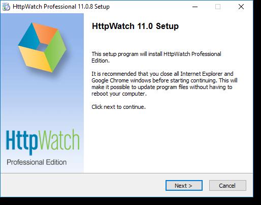 HTTPS Sniffer | HttpWatch